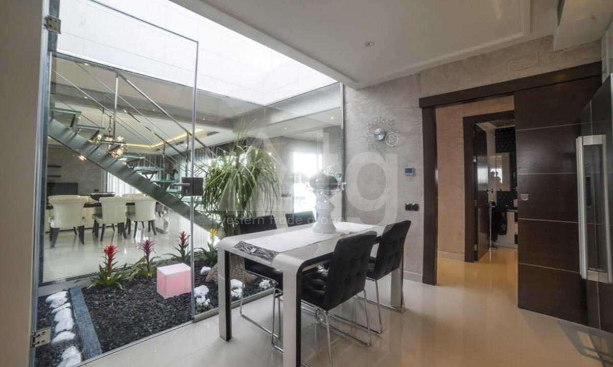 Villa de 3 chambres à Dehesa de Campoamor - AGI8582 - 20