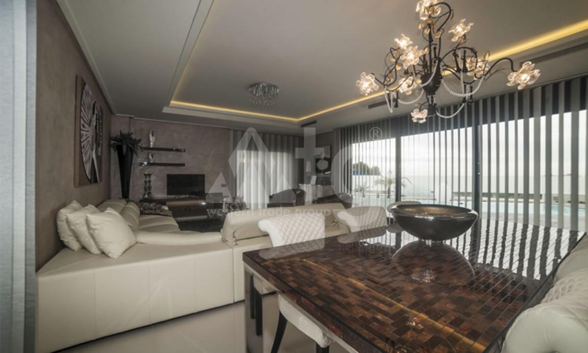 Villa de 3 chambres à Dehesa de Campoamor - AGI8582 - 27