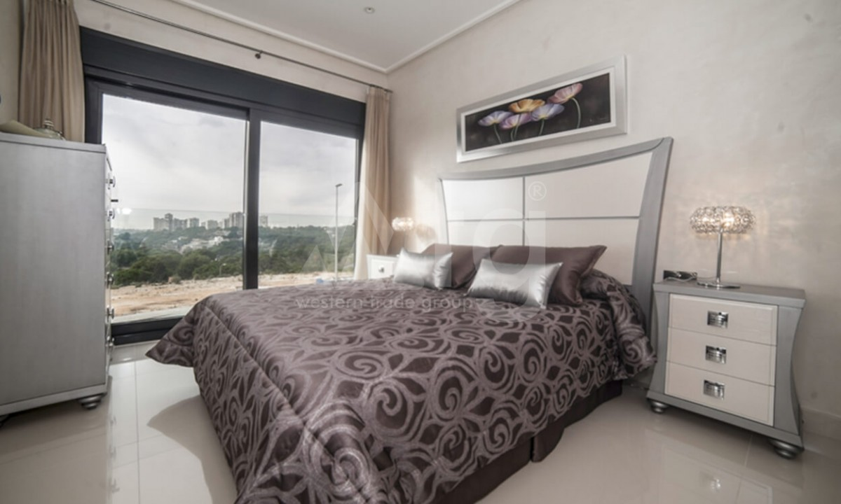 Villa de 3 chambres à Dehesa de Campoamor - AGI8582 - 31