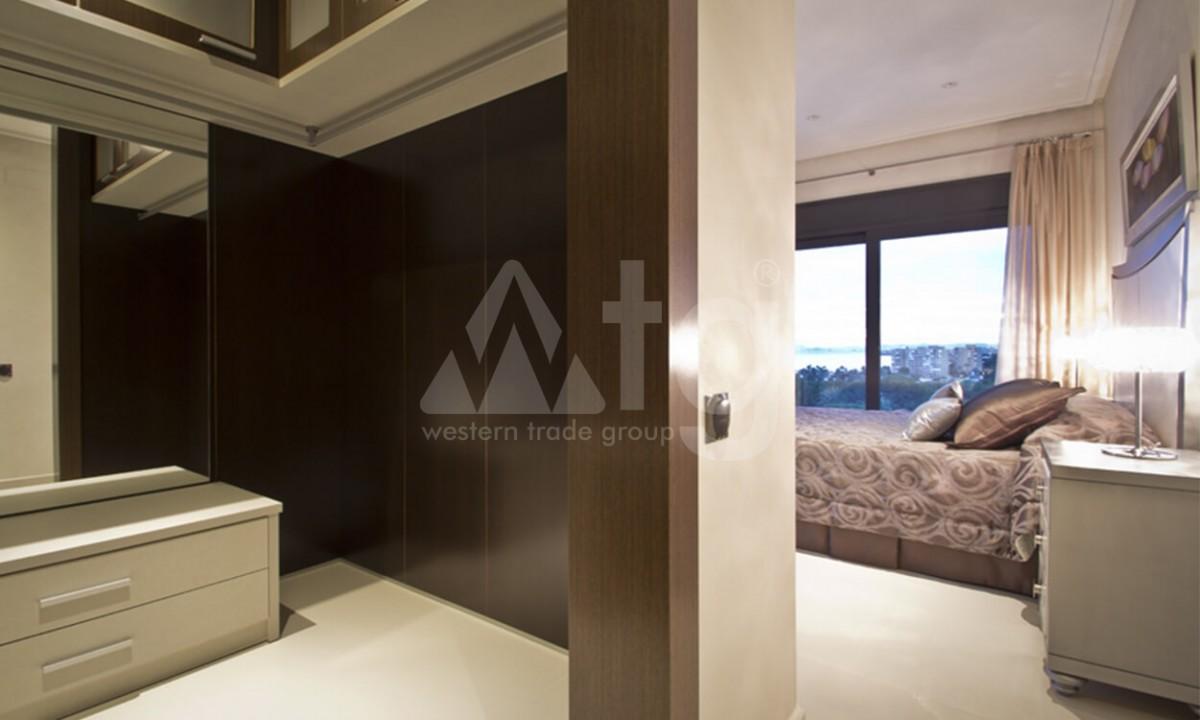 Villa de 3 chambres à Dehesa de Campoamor - AGI8582 - 35