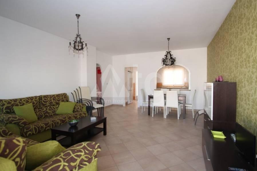 Villa de 3 chambres à Dehesa de Campoamor - AGI8582 - 4