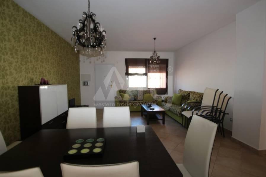 Villa de 3 chambres à Dehesa de Campoamor - AGI8582 - 5