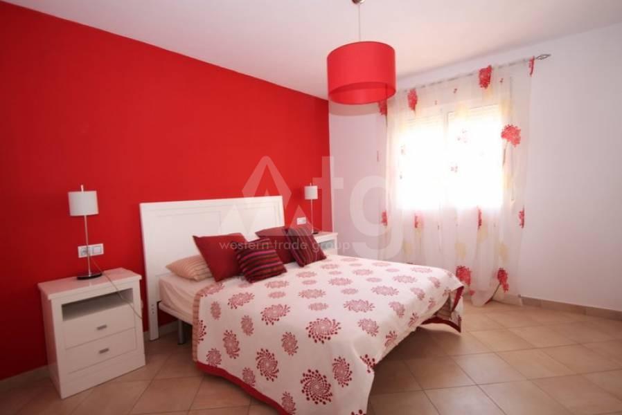 Villa de 3 chambres à Dehesa de Campoamor - AGI8582 - 6