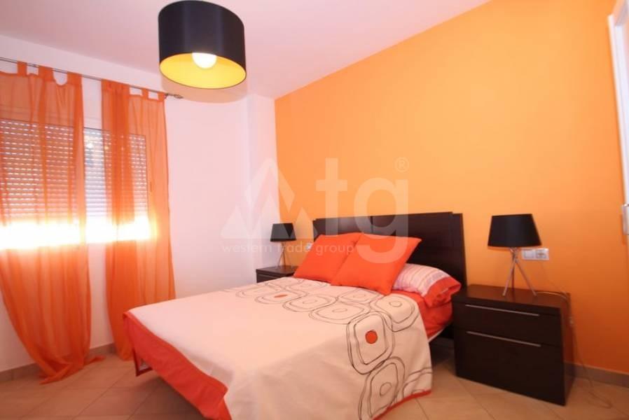 Villa de 3 chambres à Dehesa de Campoamor - AGI8582 - 8