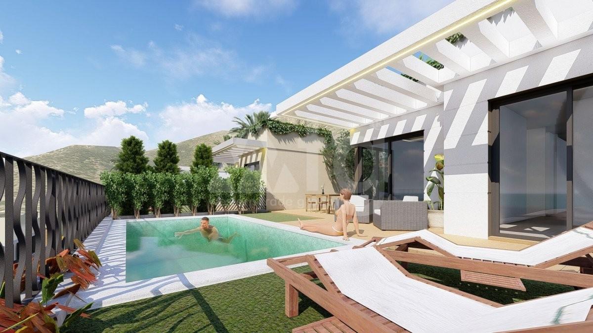 Villa de 3 chambres à Pilar de la Horadada - GU115314 - 2