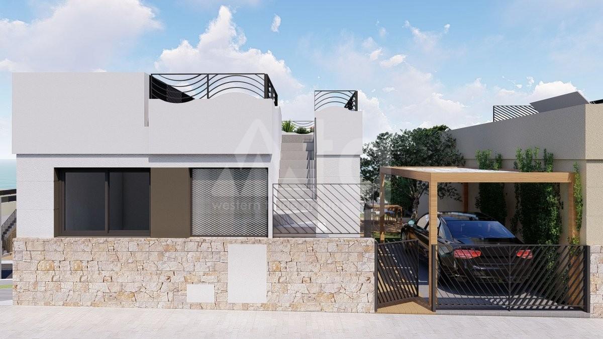 Villa de 3 chambres à Pilar de la Horadada - GU115314 - 4