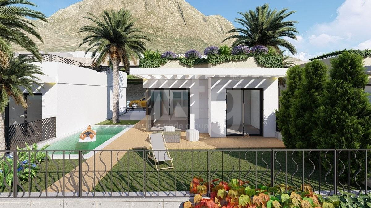 Villa de 3 chambres à Pilar de la Horadada - GU115314 - 5