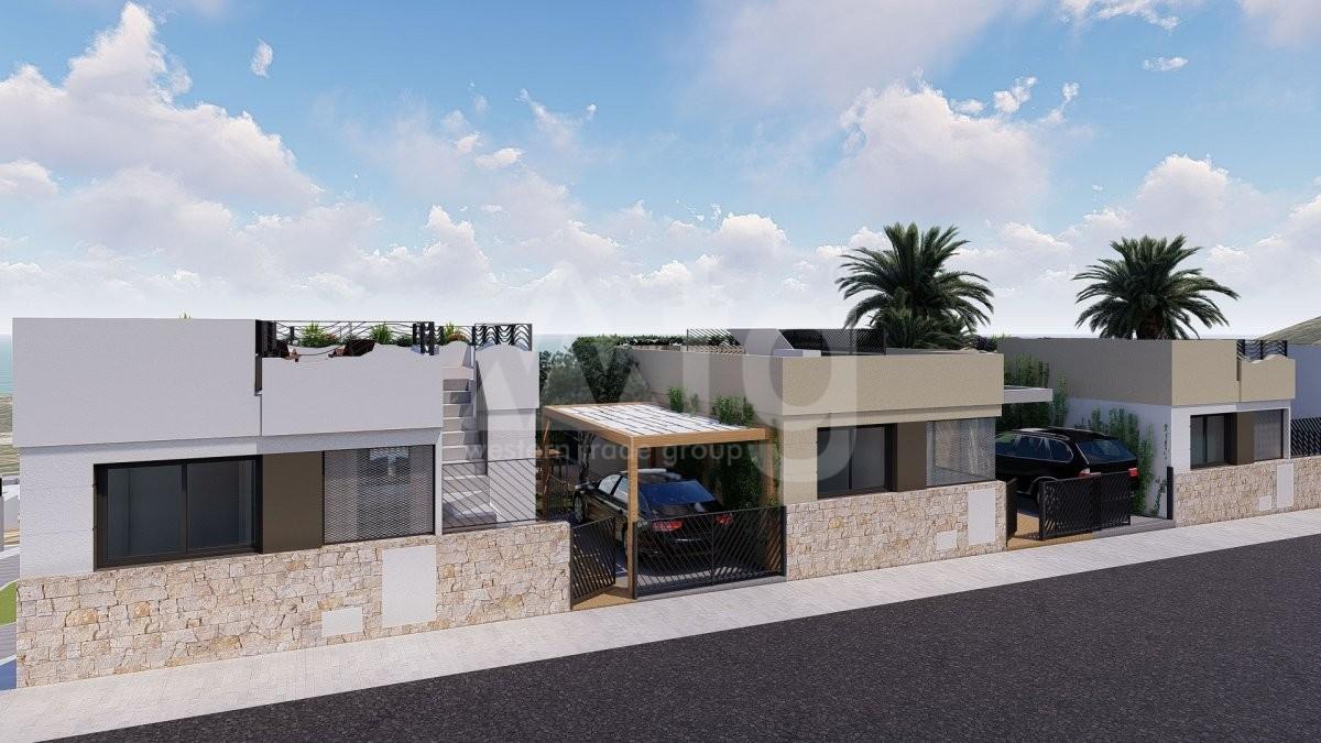 Villa de 3 chambres à Pilar de la Horadada - GU115314 - 6