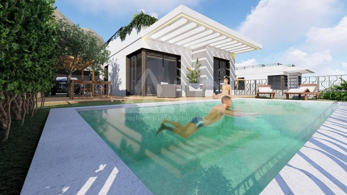 Villa de 3 chambres à Pilar de la Horadada - GU115314 - 8