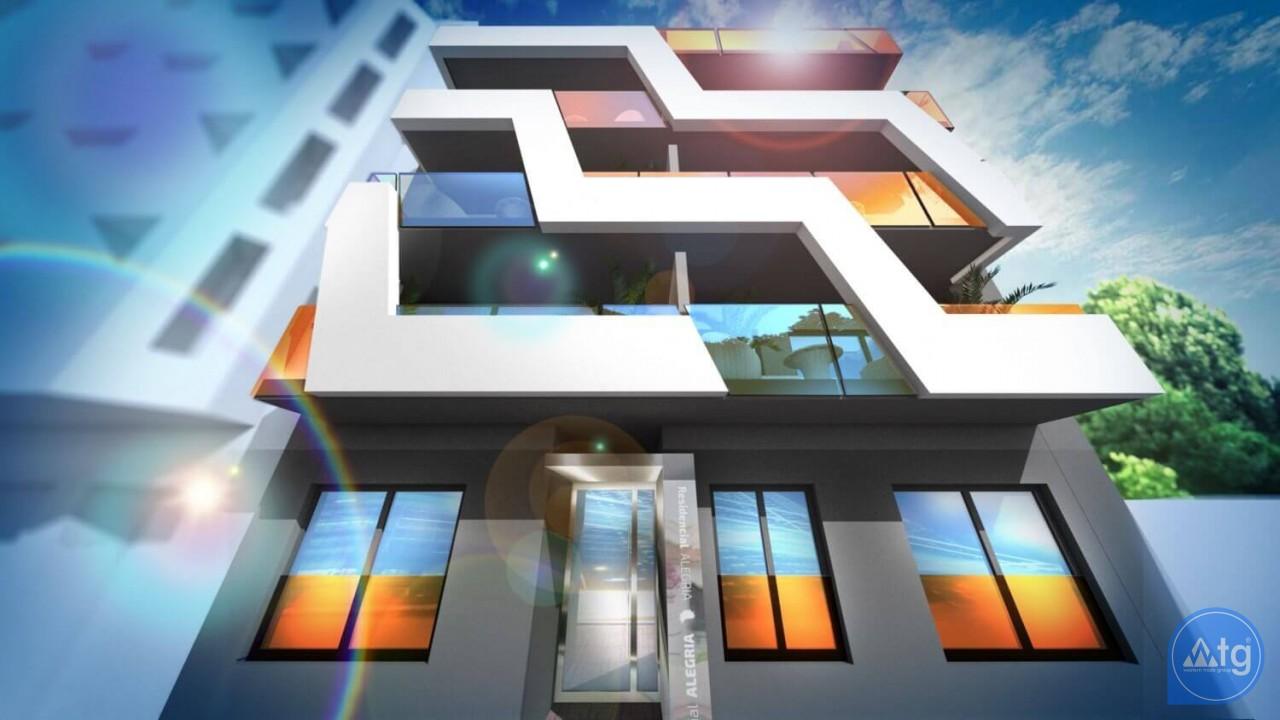 Villa de 4 chambres à Altea - GRM2580 - 1