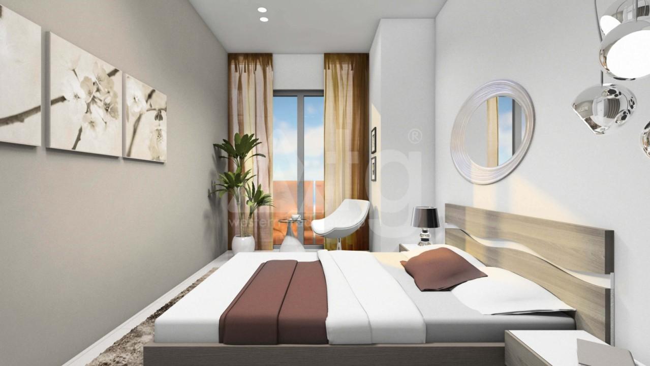 Villa de 4 chambres à Altea - GRM2580 - 10
