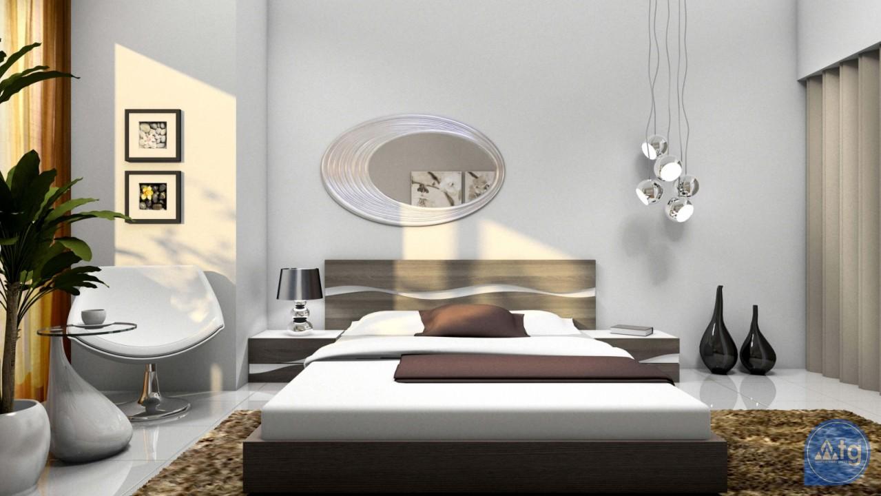 Villa de 4 chambres à Altea - GRM2580 - 11