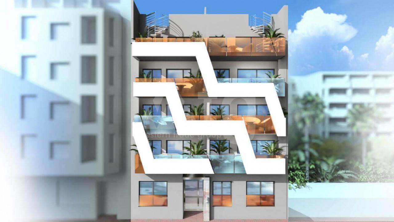 Villa de 4 chambres à Altea - GRM2580 - 2