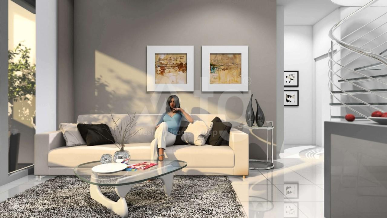 Villa de 4 chambres à Altea - GRM2580 - 3