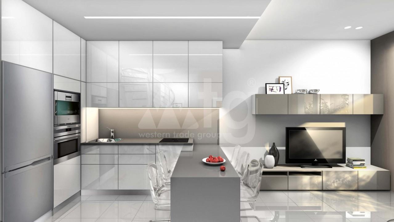 Villa de 4 chambres à Altea - GRM2580 - 5