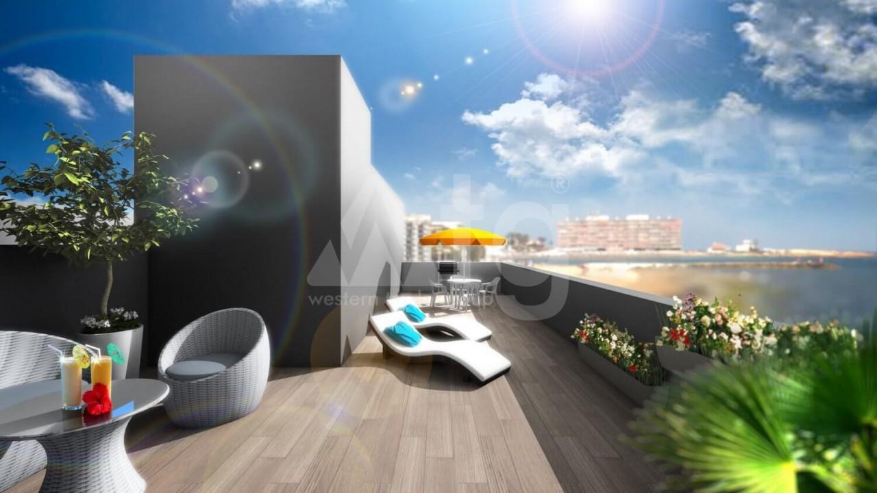 Villa de 4 chambres à Altea - GRM2580 - 6