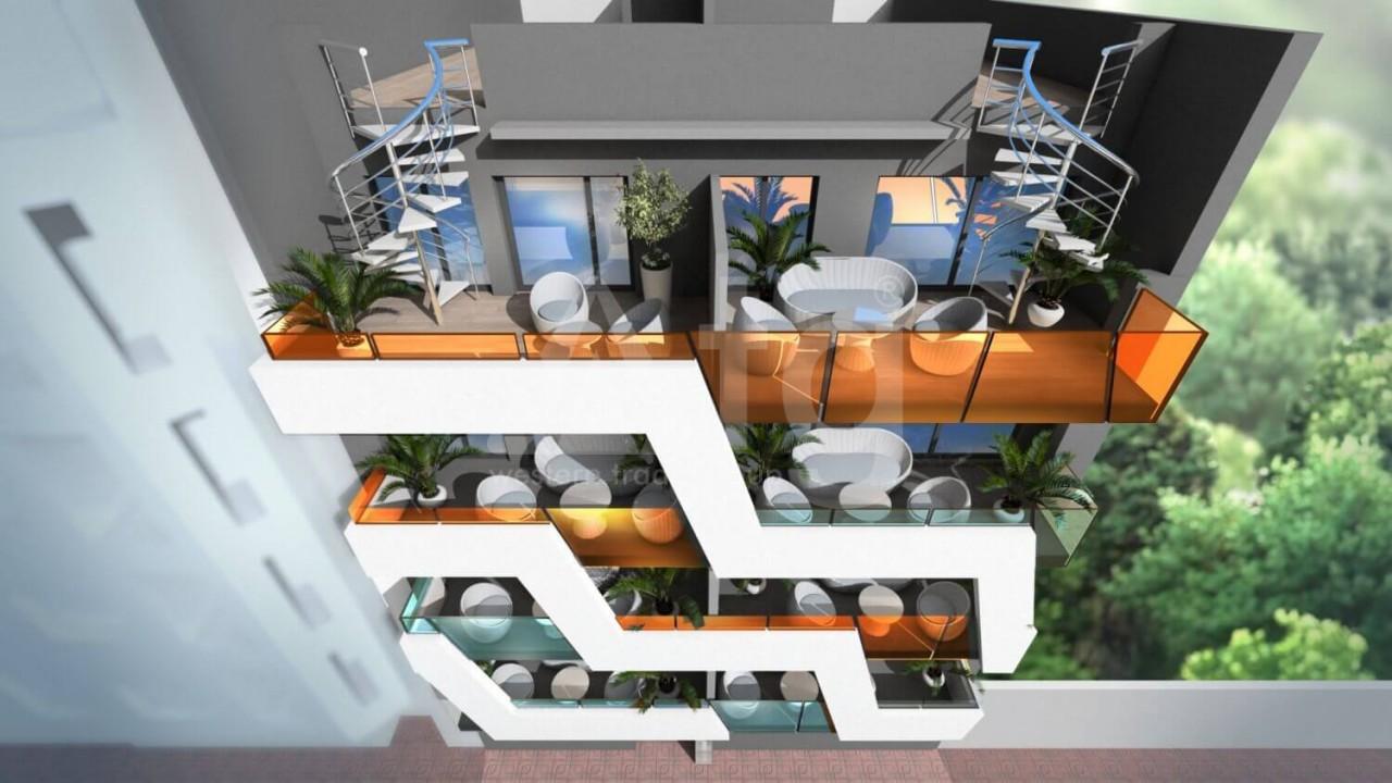 Villa de 4 chambres à Altea - GRM2580 - 7