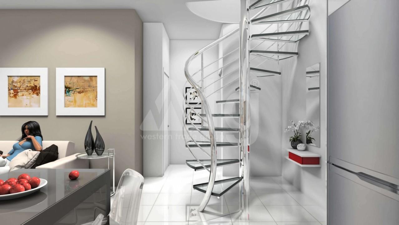 Villa de 4 chambres à Altea - GRM2580 - 9