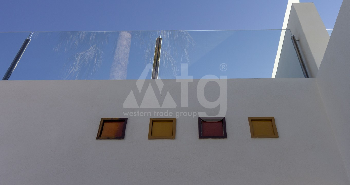 Villa de 3 chambres à Benijófar - GA117837 - 11