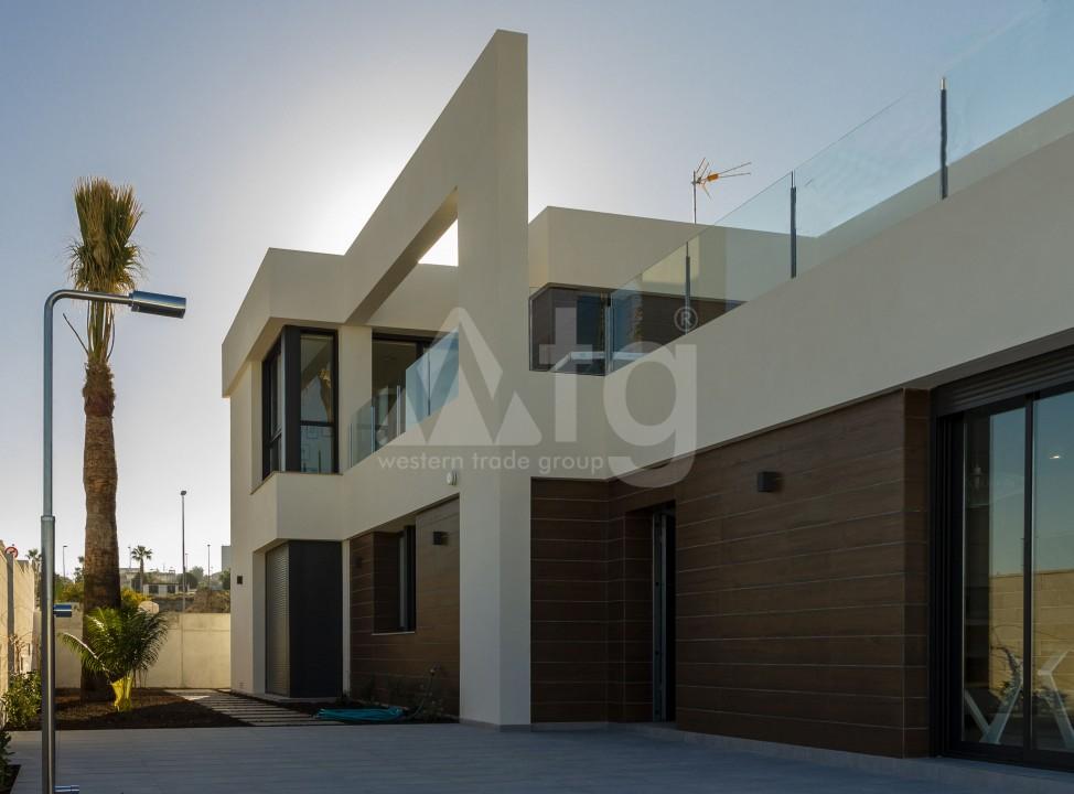 Villa de 3 chambres à Benijófar - GA117837 - 2