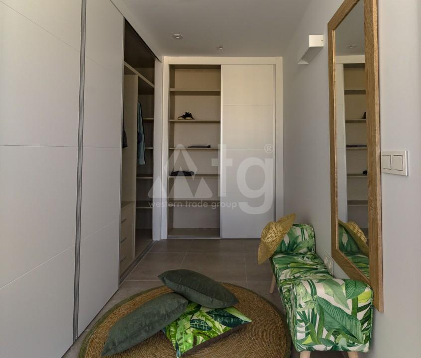 Villa de 3 chambres à Benijófar - GA117837 - 39