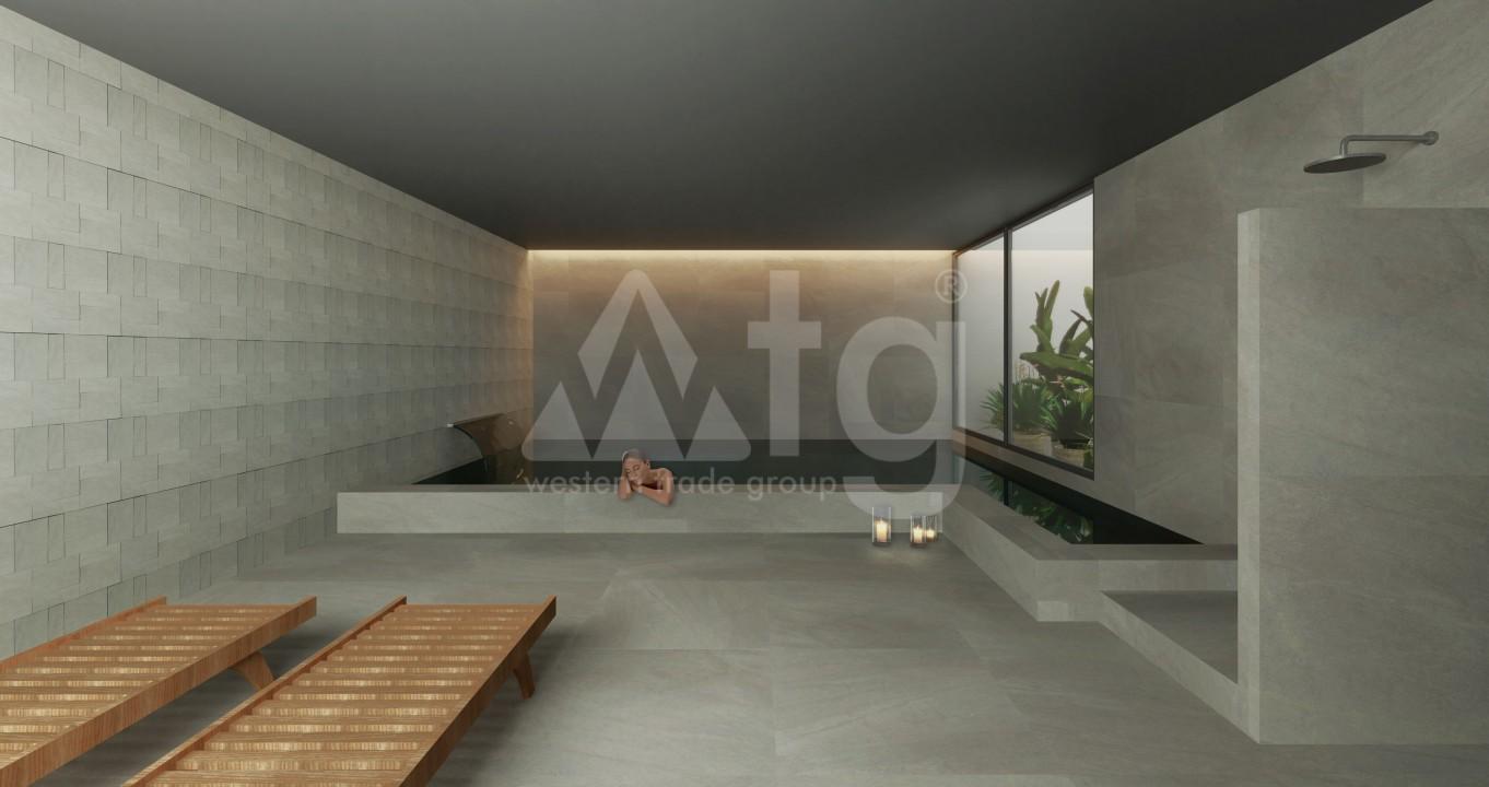 Villa de 3 chambres à Benijófar - M6183 - 10