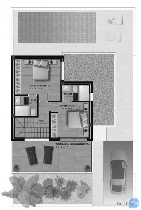 Villa de 3 chambres à Dolores - LAI7745 - 26