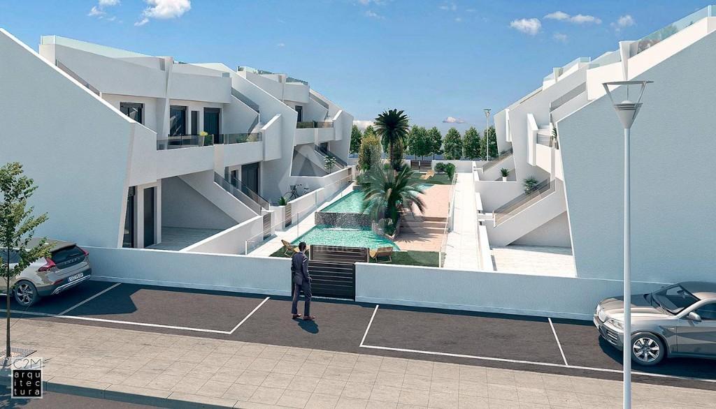 Villa de 3 chambres à La Senia - IM8223 - 7
