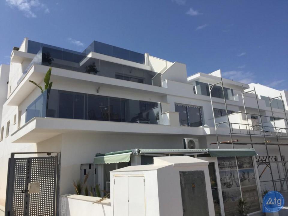 Villa de 3 chambres à Polop - WF7207 - 10