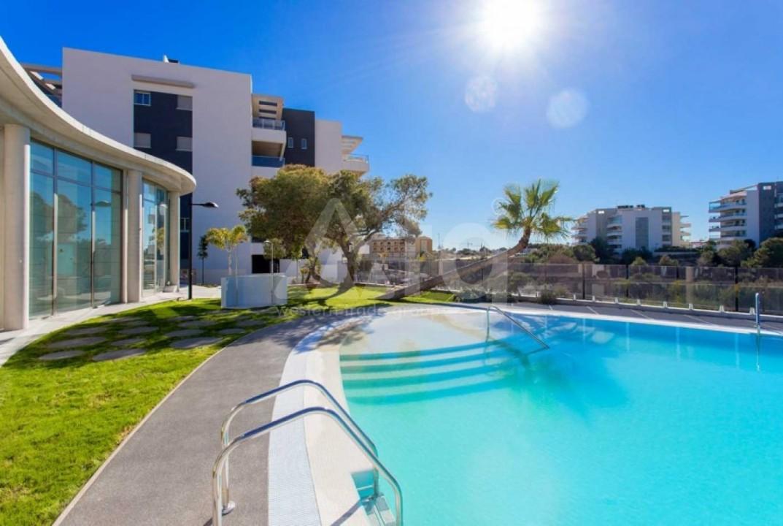 Villa de 3 chambres à Rojales - ERF115333 - 1