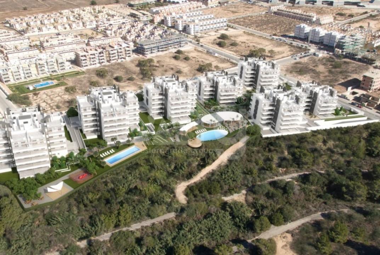 Villa de 3 chambres à Rojales - ERF115333 - 2