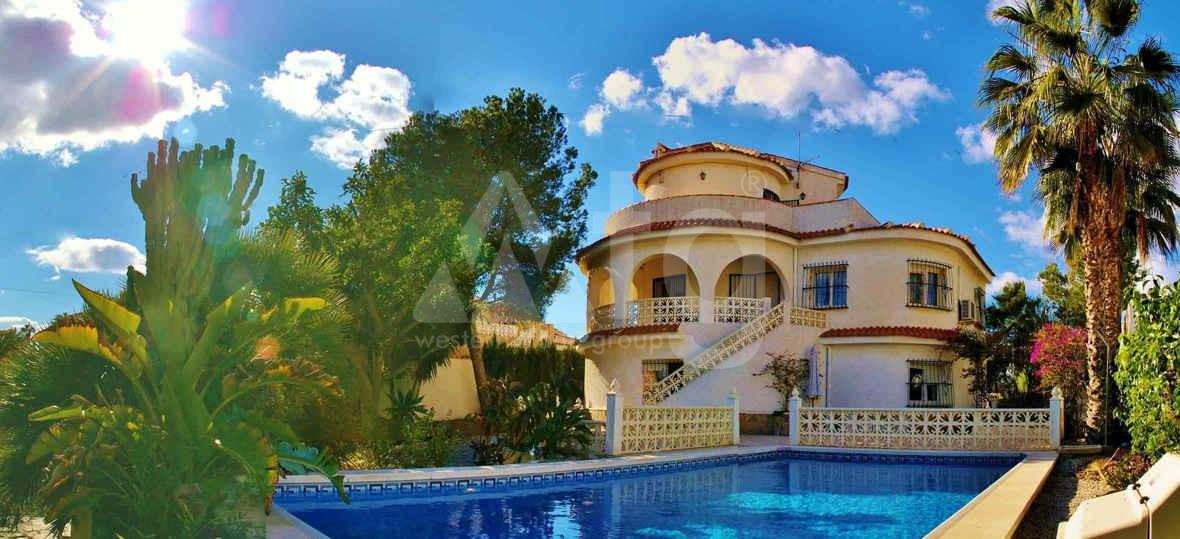 Villa de 4 chambres à San Miguel de Salinas - AGI6077 - 10