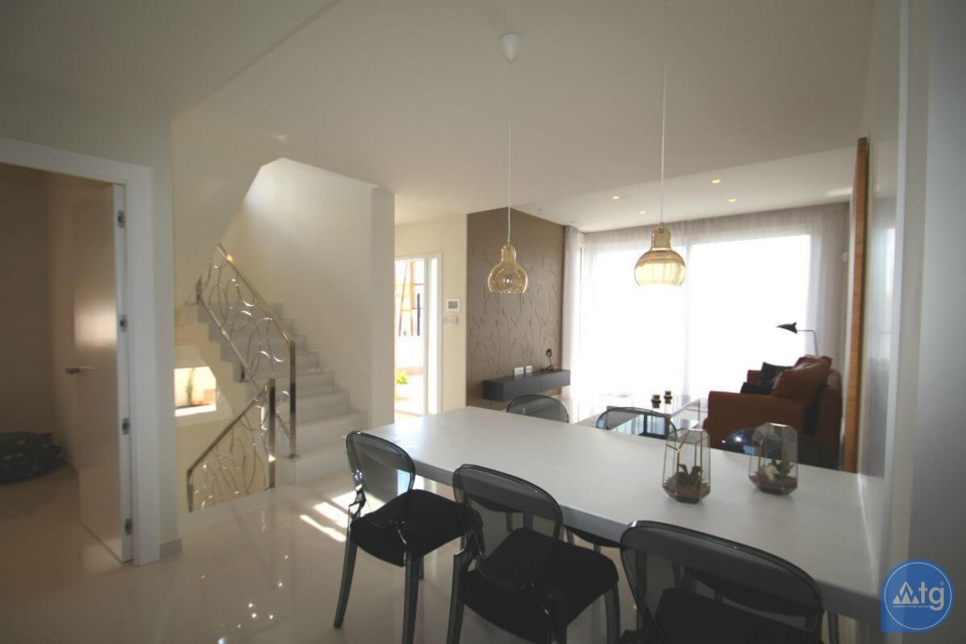 Villa de 4 chambres à San Miguel de Salinas - AGI6077 - 12