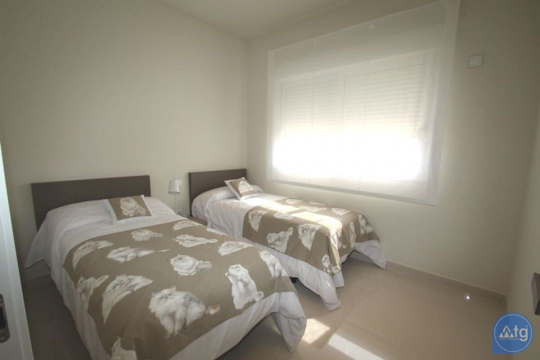 Villa de 4 chambres à San Miguel de Salinas - AGI6077 - 15