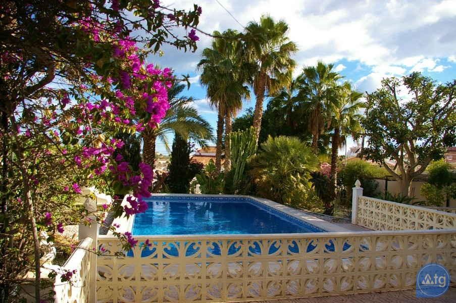 Villa de 4 chambres à San Miguel de Salinas - AGI6077 - 2