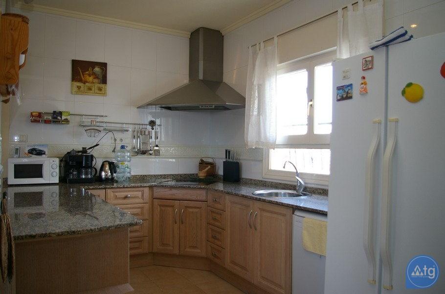 Villa de 4 chambres à San Miguel de Salinas - AGI6077 - 3