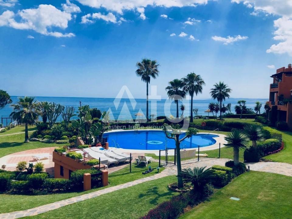 Villa de 3 chambres à San Pedro del Pinatar - EGS116597 - 5