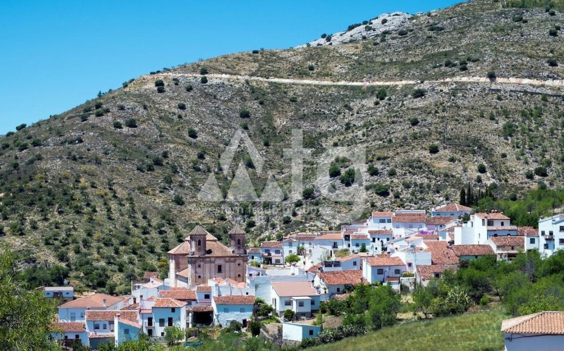 Villa de 3 chambres à San Pedro del Pinatar - EGS116597 - 7