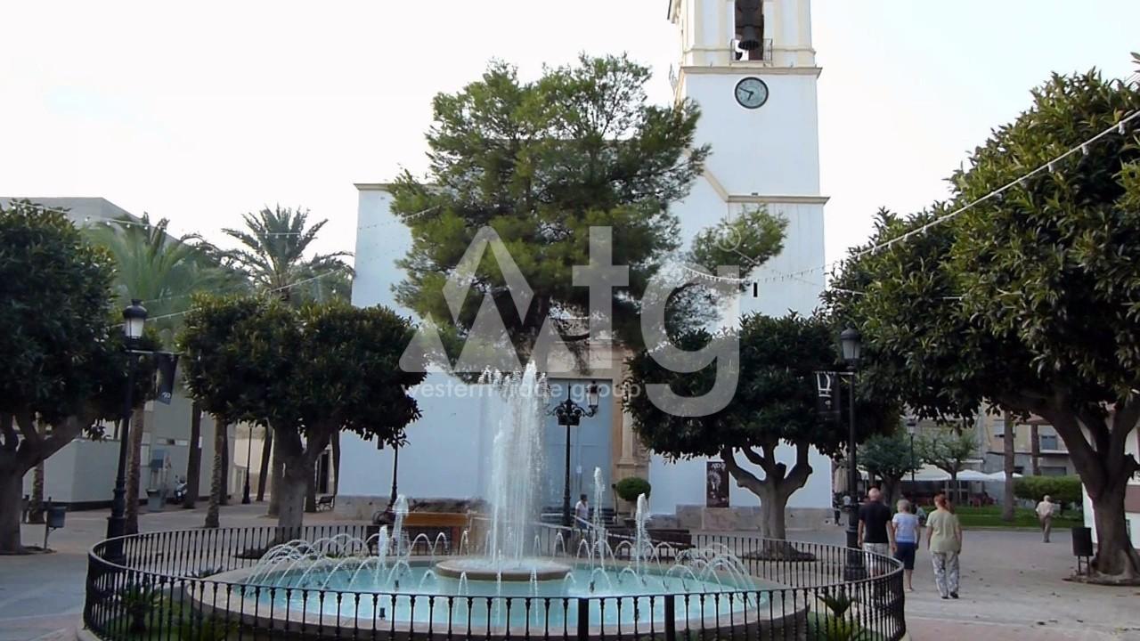 Villa de 3 chambres à San Pedro del Pinatar - EGS116597 - 9