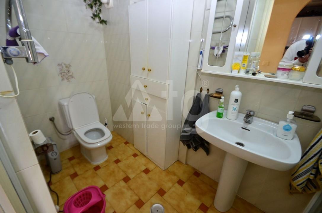 Villa de 3 chambres à San Pedro del Pinatar - GU2208 - 6