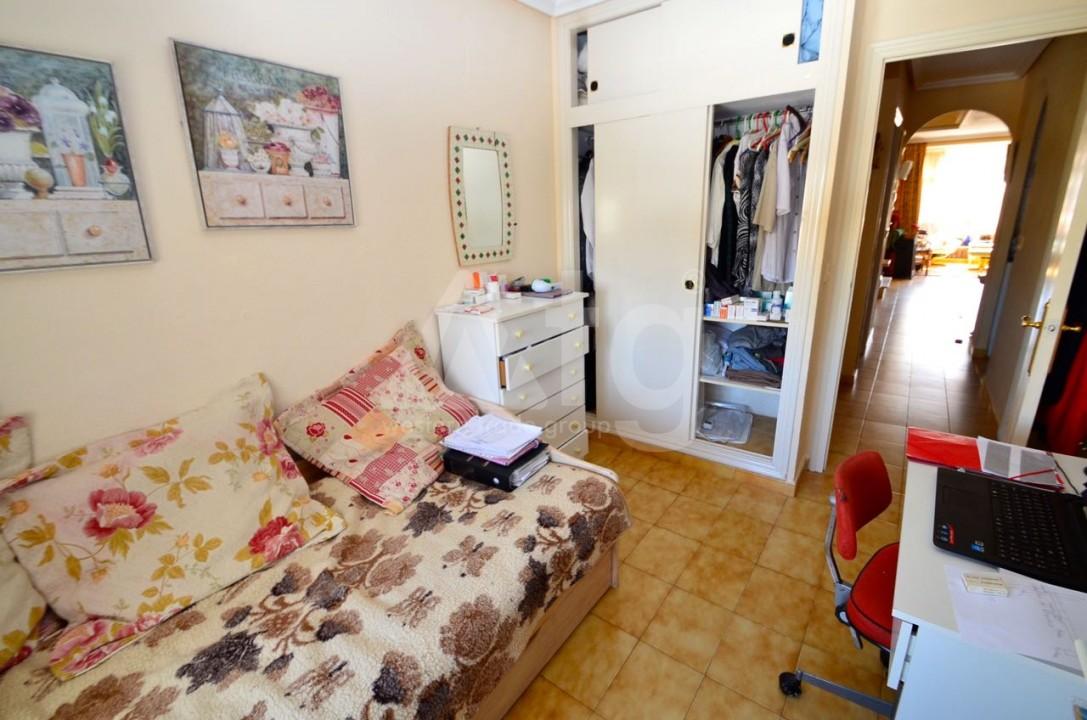 Villa de 3 chambres à San Pedro del Pinatar - GU2208 - 8
