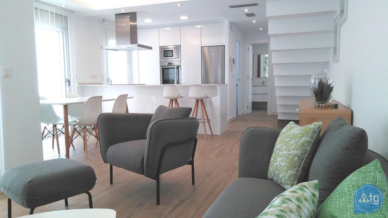 Villa de 4 chambres à Torrevieja - VR6703 - 10