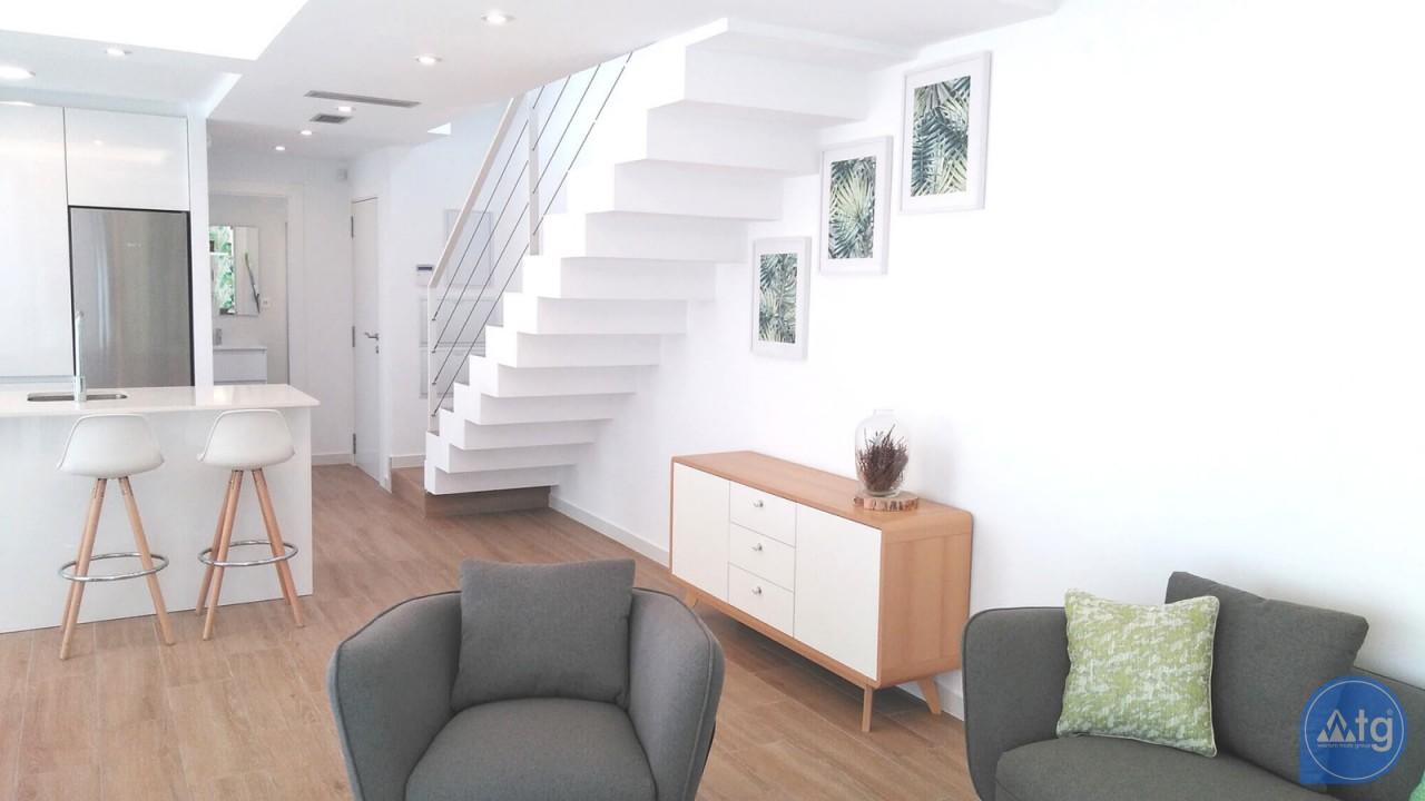 Villa de 4 chambres à Torrevieja - VR6703 - 11