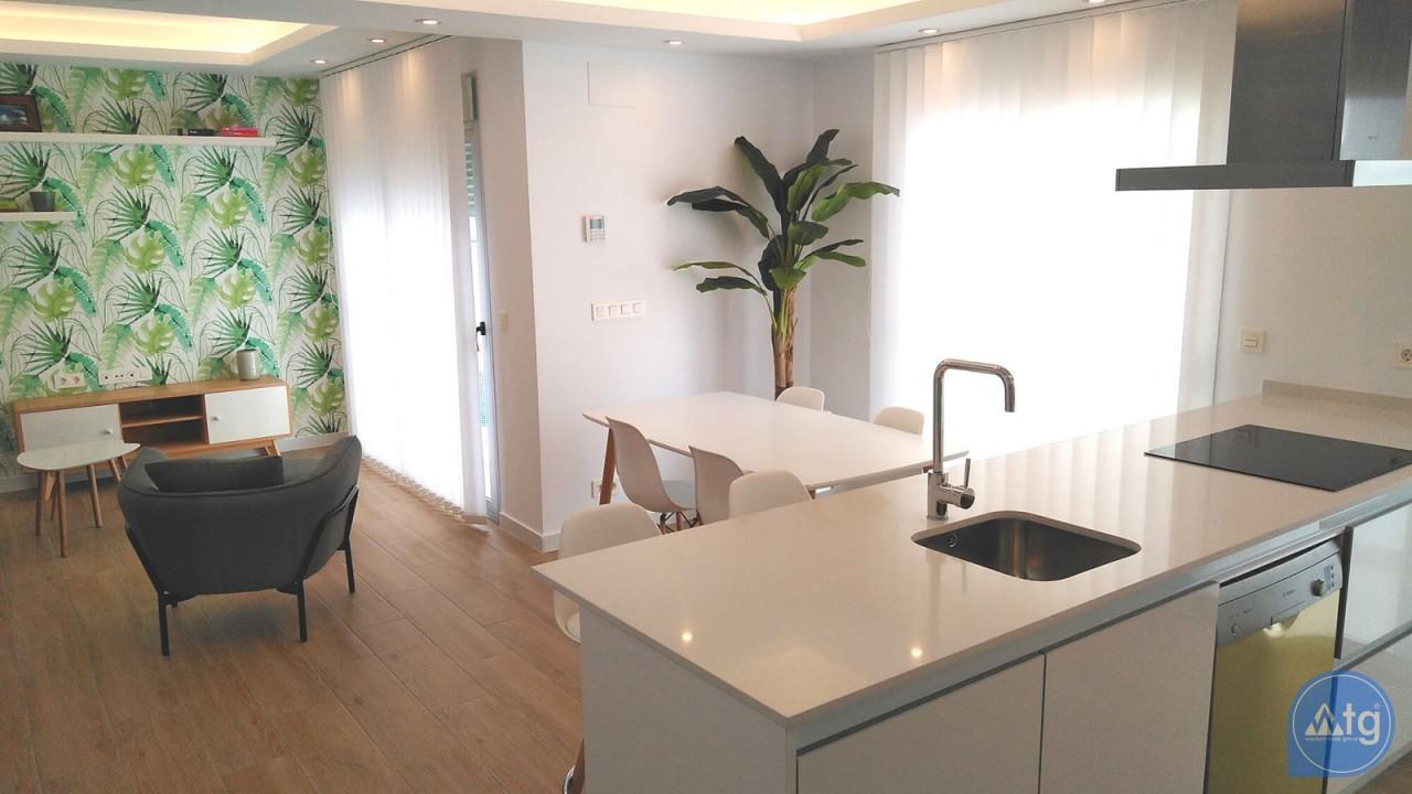 Villa de 4 chambres à Torrevieja - VR6703 - 14