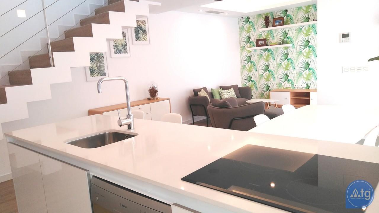 Villa de 4 chambres à Torrevieja - VR6703 - 9