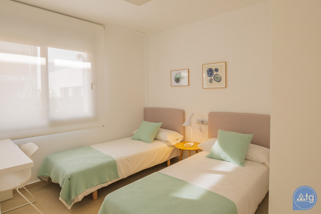 Villa de 3 chambres à San Miguel de Salinas - VG7996 - 21