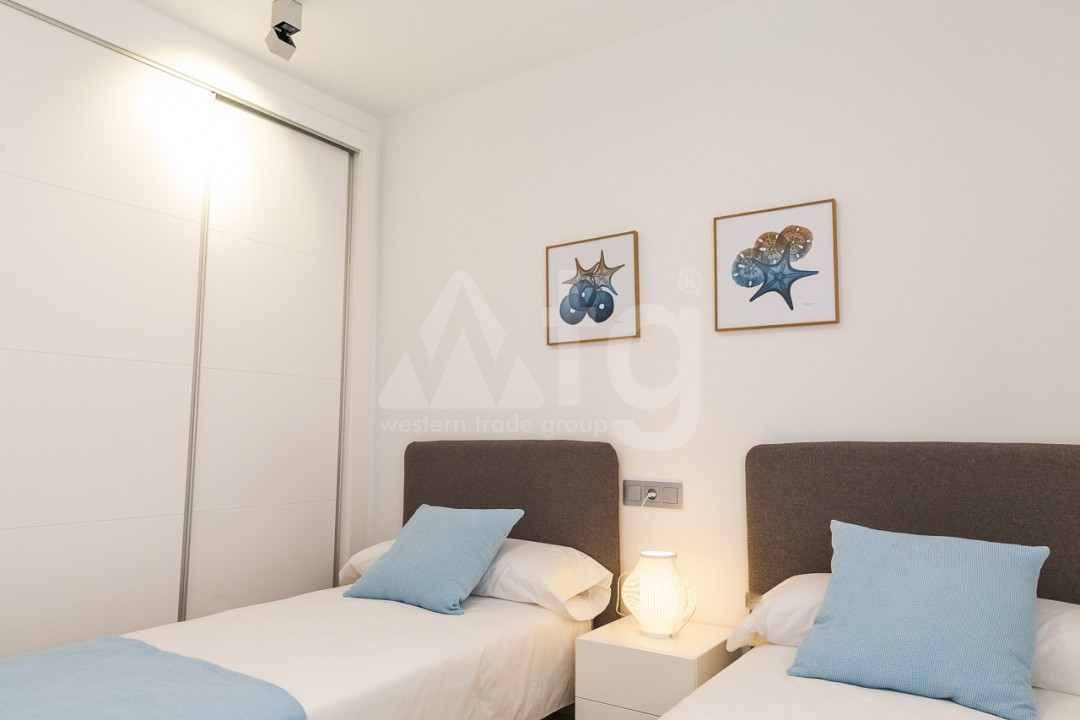 Villa de 3 chambres à San Miguel de Salinas - VG7996 - 22