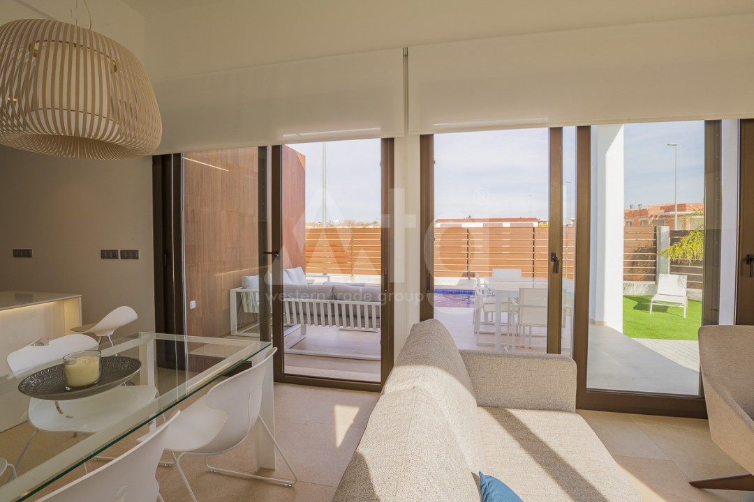 Villa de 3 chambres à San Miguel de Salinas - VG7996 - 36