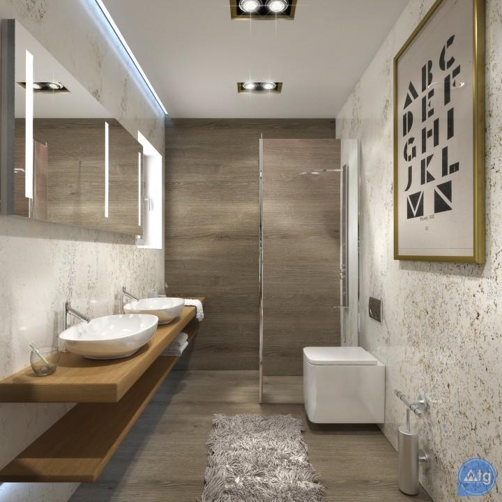 Villa de 3 chambres à Torrevieja - AG6087 - 10