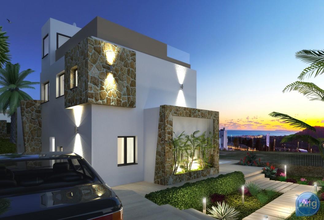 Villa de 3 chambres à Torrevieja - AG6087 - 14